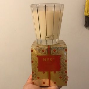 Nest candle NEW